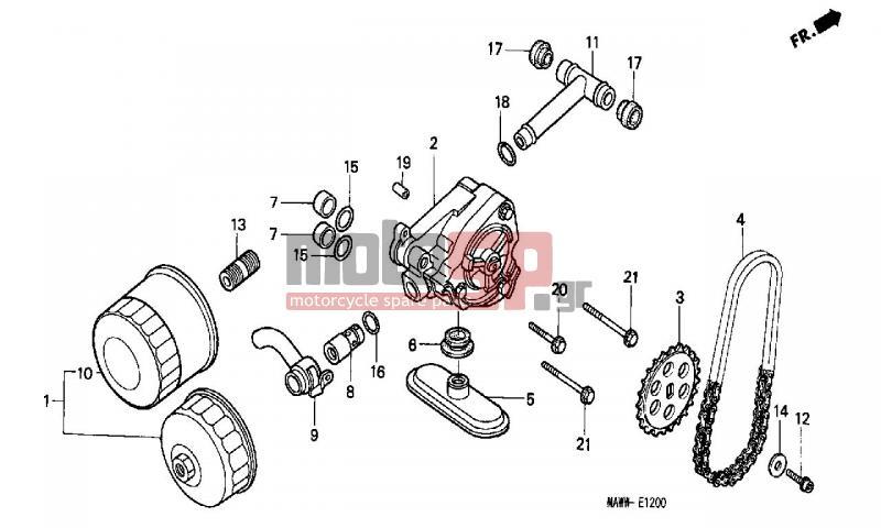 Ford 6 0 Oil Filter Cartridge Diagram Com
