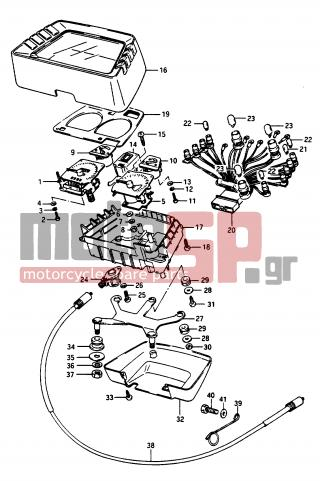 Samurai Wire Diagram Best Part Of Wiring Diagram1991 Geo Tracker