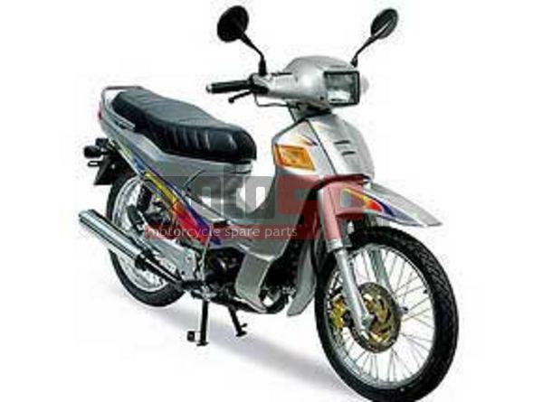 motoSP - SUZUKI - FD112K (E41) Shogun 2003 - replacet parts
