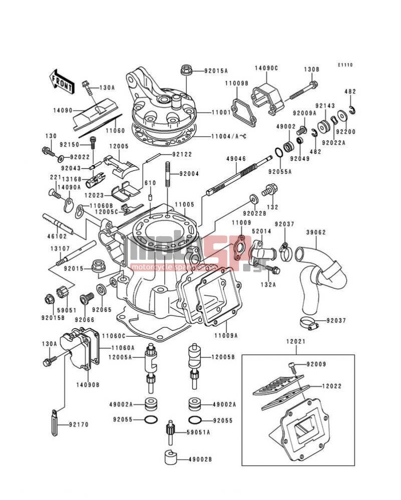 Parts For 2005 Chrysler    Crossfire        Wiring       Diagram    And Fuse Box