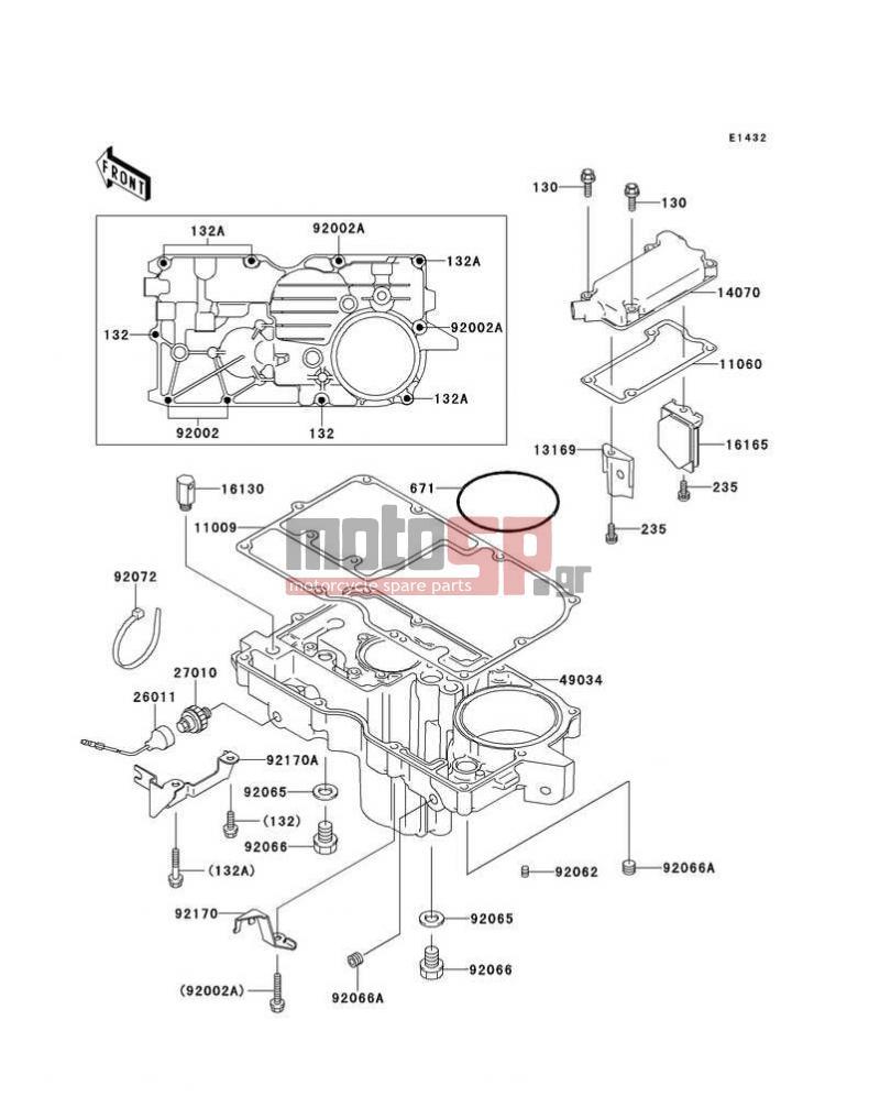 1995 Kawasaki Gpz 1100 Wiring Diagrams - Wiring Diagrams on