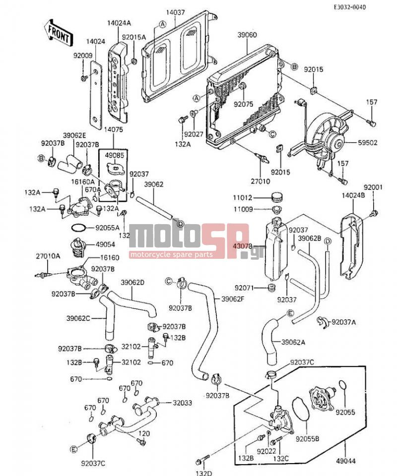 zl 600 wiring diagram