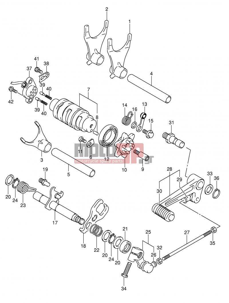 Sv1000 Wiring Diagram - Wiring Diagrams on