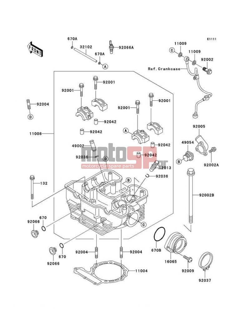 Kawasaki Klr650 Engine Diagram Wiring Library Color Xe May Honda Vision 2015 View Rh Clares Driving Co Uk 2009 Transmission