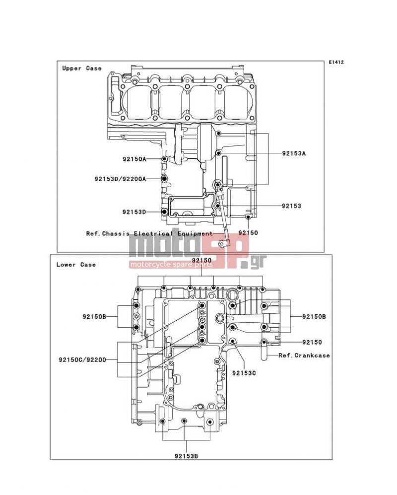 motosp kawasaki zzr1200 2003 replacement parts rh motosp gr 2005 Kawasaki ZZR 1200 Review 2002 Kawasaki ZZR 1200 Parts