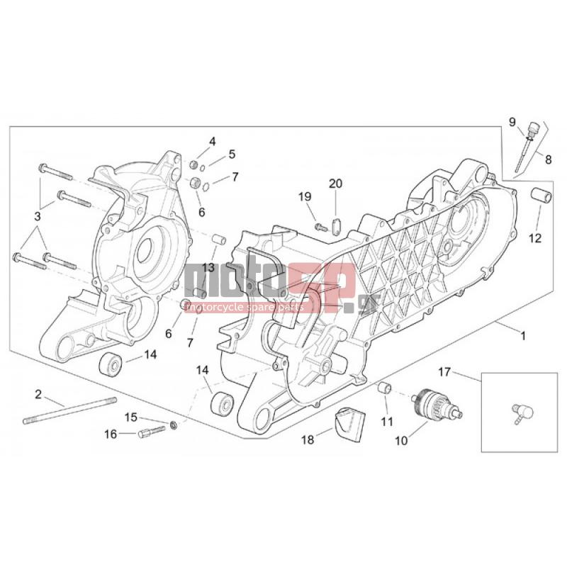 aprilia rs 50 wiring diagram best place to find wiring andmotosp aprilia sr 125 150 2000 engine transmission replacement aprilia rs 125 1998 aprilium r 125 fuel line diagram