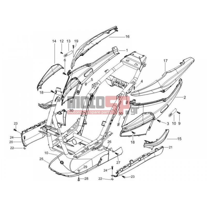 piaggio nrg wiring diagram