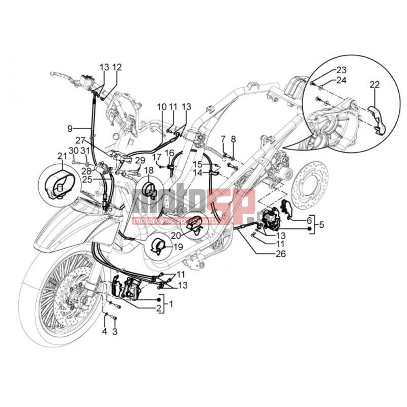 350 Throttle Body Injection