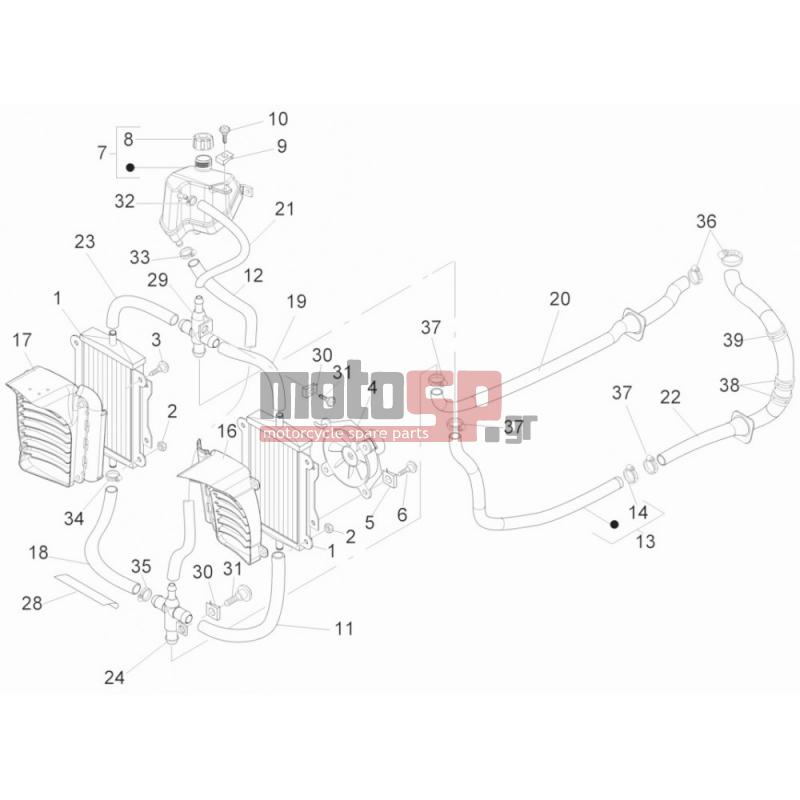 Pleasing Motosp Vespa Gts 250 2016 Replacement Parts Wiring Cloud Inamadienstapotheekhoekschewaardnl
